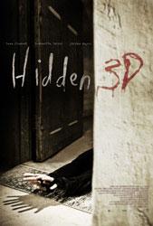 Hidden 3D Poster 2