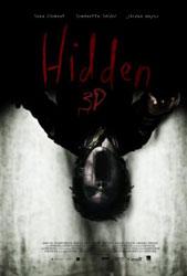 Hidden 3D Poster 3