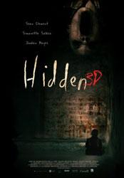 Hidden 3D Poster 4
