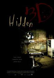 Hidden 3D Poster 8