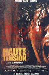 High Tension Poster 10