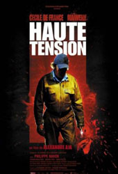 High Tension Poster 8