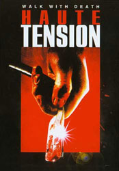 High Tension Poster 9