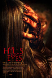 The Hills Have Eyes Poster 1