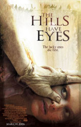 The Hills Have Eyes Poster 2