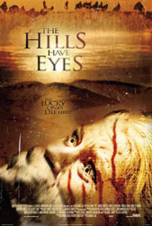 The Hills Have Eyes Poster 3