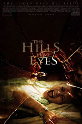 The Hills Have Eyes Poster 4