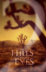 The Hills Have Eyes II Poster 1