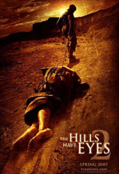 The Hills Have Eyes II Poster 2