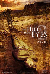 The Hills Have Eyes II Poster 4