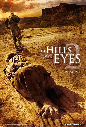 The Hills Have Eyes II Poster 6