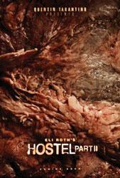 Hostel: Part II Poster 1