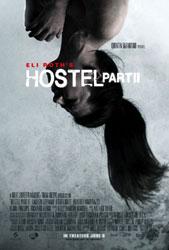 Hostel: Part II Poster 3