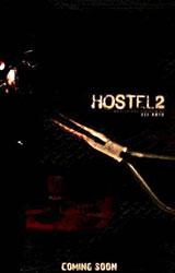 Hostel: Part IIPoster 5