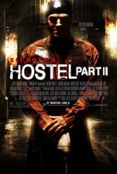 Hostel: Part II Poster 6