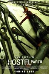Hostel: Part II Poster 7