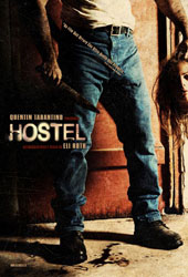 Hostel Poster 5
