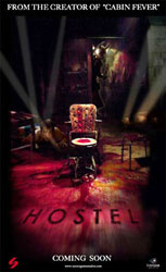 Hostel Poster 7