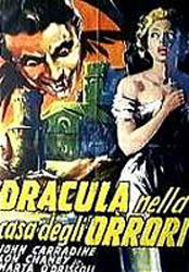 House of Dracula Poster 3