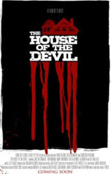 The House of the Devil Poster 3