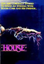 House Poster 2