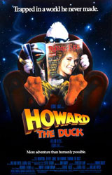 Howard the Duck Poster 3