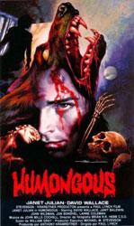 Humongous Poster 2