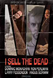 I Sell the Dead Poster 1