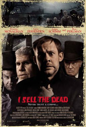 I Sell the Dead Poster 2