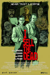 I Sell the Dead Poster 3