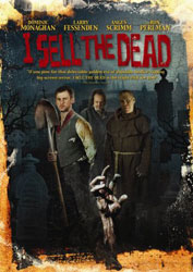 I Sell the Dead Poster 4