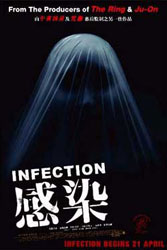 Infection Poster 1