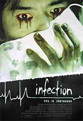 Infection Poster 2
