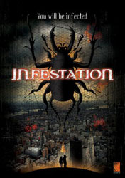 Infestation Poster 3