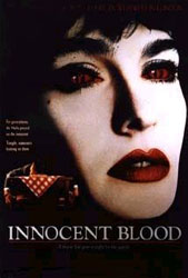 Innocent Blood Poster 2