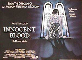 Innocent Blood Poster 3