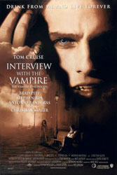 Interview with the Vampire: The Vampire Chronicles Poster 1