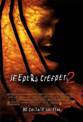 Jeepers Creepers II Poster 1