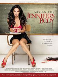 Jennifer's Body Poster 5