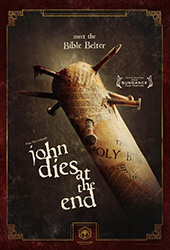 John Dies at the End Poster 1