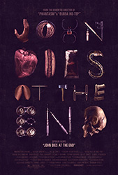John Dies at the End Poster 3