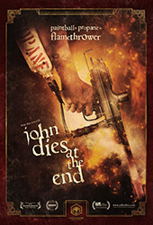 John Dies at the End Poster 4