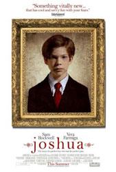 Joshua Poster 2