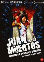 Juan of the Dead Poster 1