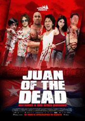 Juan of the Dead Poster 10
