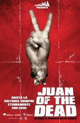 Juan of the Dead Poster 3