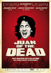 Juan of the Dead Poster 5