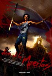 Juan of the Dead Poster 6