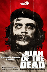Juan of the Dead Poster 8