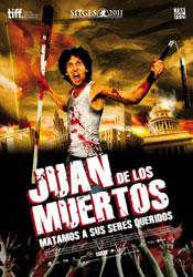 Juan of the Dead Poster 9